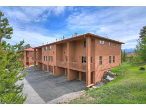 Property for sale at 735 Lagoon Drive E, Frisco,  Colorado 80443