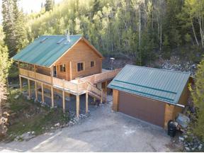 Property for sale at 1319 QUARTZVILLE ROAD, Alma,  Colorado 80420