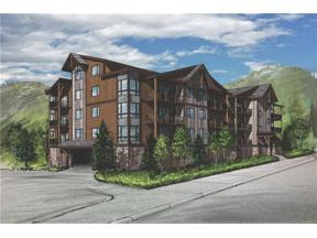 Property for sale at 205 E La Bonte STREET, Dillon,  Colorado 80435