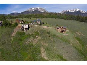 Property for sale at 552 Lake View Drive, Silverthorne,  Colorado 80498
