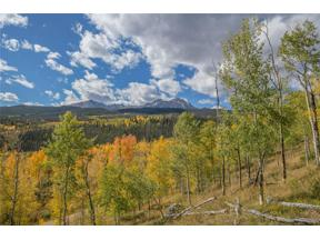 Property for sale at 960 CR 1353, Silverthorne,  Colorado 80498