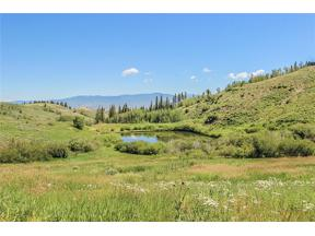 Property for sale at 10250 Highway 134, Kremmling,  Colorado 80459