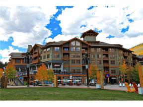 Property for sale at 184 Copper CIRCLE, Copper Mountain,  Colorado 80443