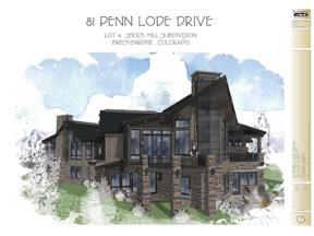 Property for sale at 81 Penn Lode Drive, Breckenridge,  Colorado 80424