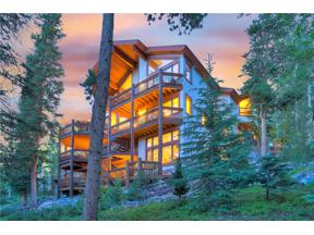 Property for sale at 71 Sunrise Point Drive, Breckenridge,  Colorado 80424