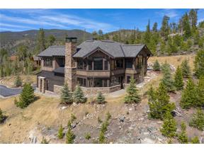 Property for sale at 455 Highfield TRAIL, Breckenridge,  CO 80424
