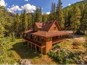 Property for sale at 4478 Montezuma ROAD, Keystone,  Colorado 80435