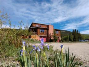 Property for sale at 1251 County Road 6, Alma,  CO 80420