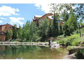 Property for sale at 500 S Park Avenue 302, Breckenridge,  Colorado 80424
