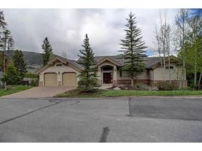 Property for sale at 54 Torrey Lane, Dillon,  Colorado 80435