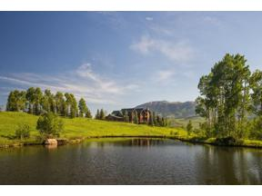 Property for sale at 1800 Triple Creek Ranch ROAD, Silverthorne,  CO 80498