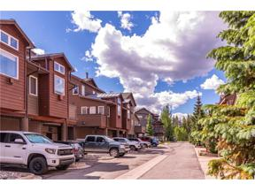 Property for sale at 730 Summit Boulevard N 206, Frisco,  Colorado 80443