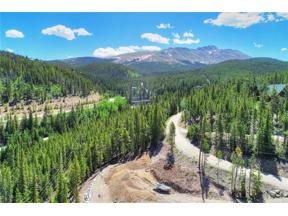 Property for sale at 0103 103rd, Breckenridge,  Colorado 80424