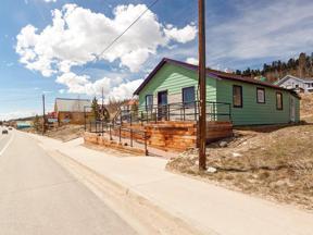 Property for sale at 135 MAIN STREET, Alma,  Colorado 80420