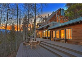 Property for sale at 1386 French Gulch ROAD, Breckenridge,  Colorado 80424