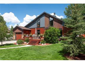 Property for sale at 280 ASPEN Drive, Frisco,  Colorado 80443