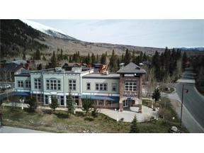 Property for sale at 301 W Main STREET, Frisco,  CO 80443