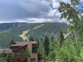 Property for sale at 244 Caravelle Drive 5, Keystone,  Colorado 80435