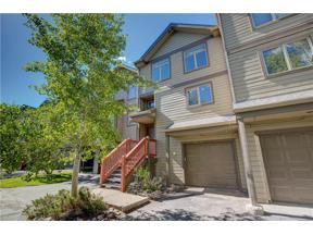 Property for sale at 1504 Berino Court B, Frisco,  Colorado 80443