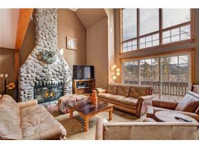 Property for sale at 101 Christie LANE, Breckenridge,  Colorado 80424
