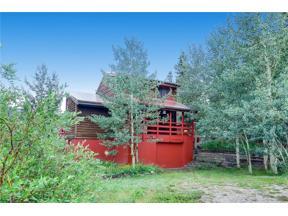 Property for sale at 962 PETERSON ROAD, Alma,  Colorado 80420