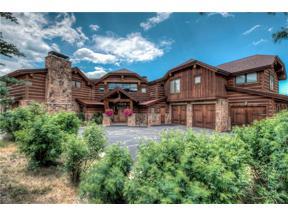 Property for sale at 302 Gold Run ROAD, Breckenridge,  Colorado 80424