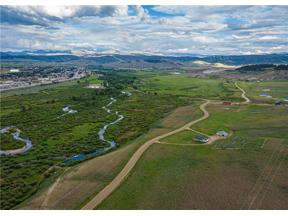 Property for sale at 2222 County Road 57, Granby,  CO 80446