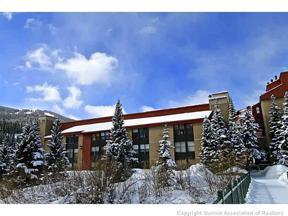 Property for sale at 189 TEN MILE Circle 447/449, Copper Mountain,  Colorado 80443