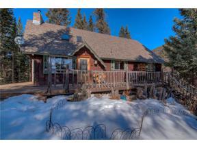 Property for sale at 158 Starlit LANE, Blue River,  Colorado 80424