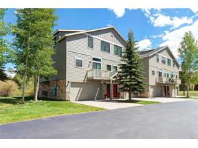Property for sale at 120 Mountain Vista Lane 120, Silverthorne,  Colorado 80498