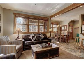 Property for sale at 58 Trappers Crossing Trail 8768, Keystone,  Colorado 80435