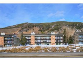 Property for sale at 32 Corinthian CIRCLE, Dillon,  Colorado 80435