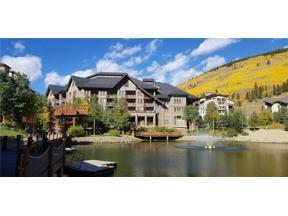 Property for sale at 172 Copper CIRCLE, Copper Mountain,  Colorado 80443