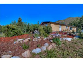 Property for sale at 1154 Straight Creek Drive, Dillon,  Colorado 80435