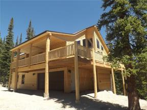 Property for sale at 28 TRAILS END, Fairplay,  CO 80440