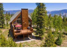 Property for sale at 3 Eagles Nest Court, Silverthorne,  Colorado 80498