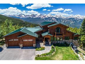 Property for sale at 129 Club House ROAD, Breckenridge,  CO 80424