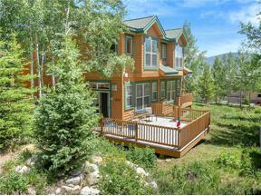 Property for sale at 315 Saddle Ridge Drive 315, Silverthorne,  Colorado 80498