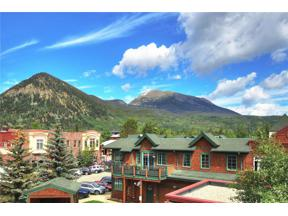 Property for sale at 156 S 4th AVENUE, Frisco,  Colorado 80443