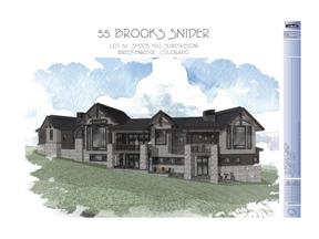 Property for sale at 55 Brooks Snider ROAD, Breckenridge,  CO 80424