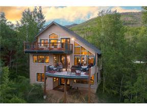 Property for sale at 2210 Hamilton Creek Road, Silverthorne,  Colorado 80498