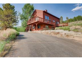 Property for sale at 1228 Palmers Drive, Silverthorne,  Colorado 80498