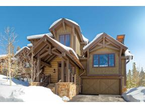 Property for sale at 66 Regent DRIVE, Breckenridge,  CO 80424