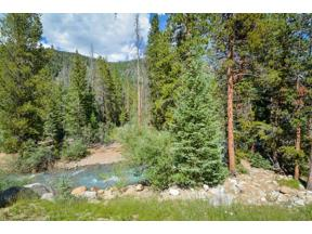 Property for sale at 11 Wolf Rock ROAD, Keystone,  Colorado 80435