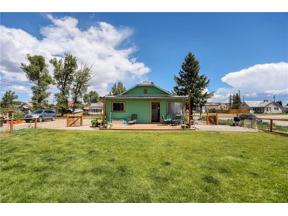 Property for sale at 403 S 4th Street, Kremmling,  Colorado 80459