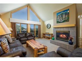 Property for sale at 64 Snake River DRIVE, Keystone,  Colorado 80435