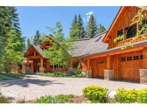 Property for sale at 486 Sage Creek Canyon Drive, Silverthorne,  Colorado 80498
