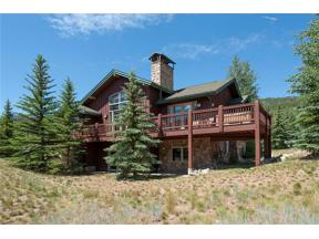 Property for sale at 18 Snake River Road 14, Keystone,  Colorado 80435