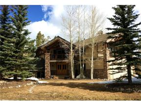 Property for sale at 209 Larson LANE, Frisco,  CO 80443