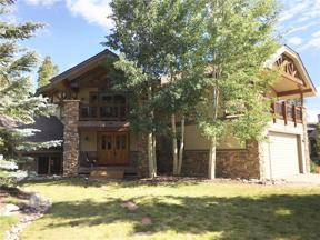 Property for sale at 209 Larson LANE, Frisco,  Colorado 80443